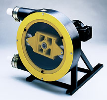 Peristaltic Pumps